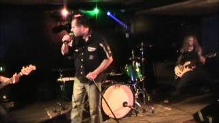 Seven Witches - Metal Tyrant (live 4-21-12) HD