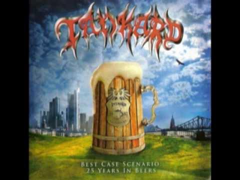 Tekst piosenki Tankard - Beermuda po polsku