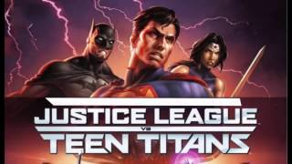 Nonton Justice League Vs Teen Titans   Part1 Film Subtitle Indonesia Streaming Movie Download