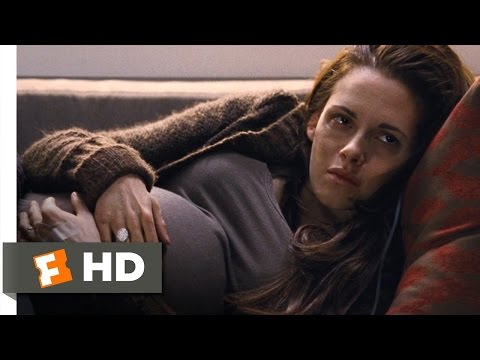 Twilight: Breaking Dawn Part 1 (5/9) Movie CLIP - He's Thirsty (2011) HD