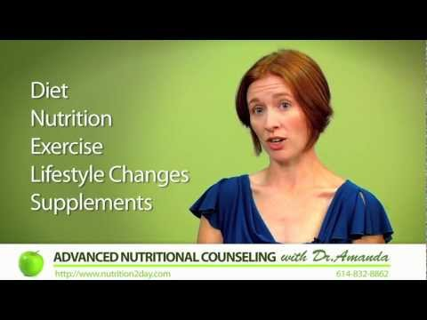Weight Loss, Nutrition, Vitamins – Pickerington, Whitehall, Worthington, Granville, Reynoldsburg