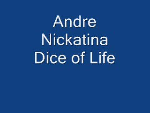 Andre Nickatina Dice of Life