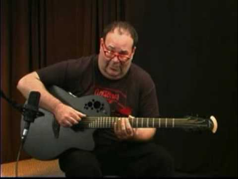 Matt Smith Gives A Killer Slide Guitar Lesson – Part 1