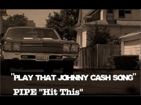 PLAY THAT JOHNNY CASH SONG (Official Video)
