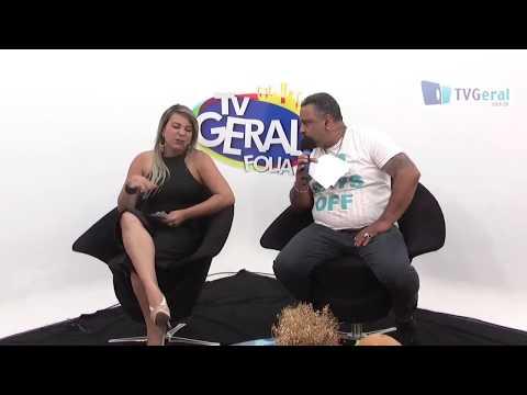 Tv Geral Folia - 13/04/18