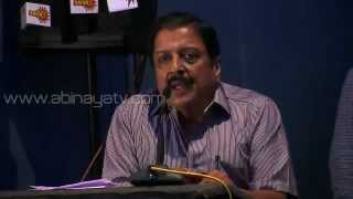 South African Film Festival In Chennai Speech Of Sivakumar
