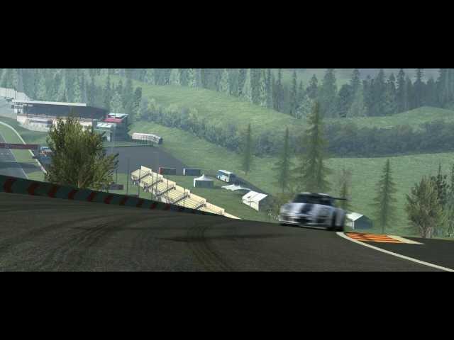 Real Racing 3 for Google Play
