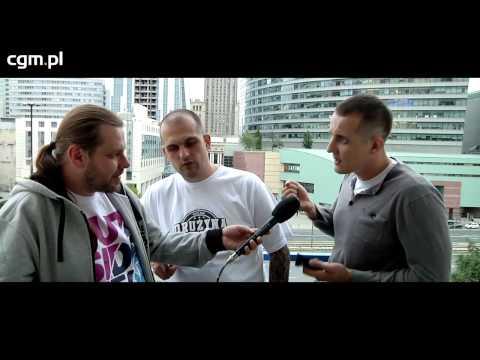 1 NA 1: Artur Rawicz vs Drużyna Mistrzów