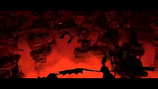 Video How To Train Your Dragon - Dragon's Nest MP3, 3GP, MP4, WEBM, AVI, FLV Juni 2018