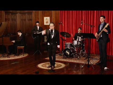 Look What You Made Me Do – Taylor Swift (James Bond Style Cover) ft. Kenton Chen | New Taylor Swift