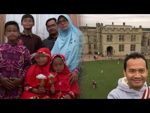 Selalu Tertutup, 5 Fakta Kehidupan Dal@ng B0m 3 Greja di Surabaya.