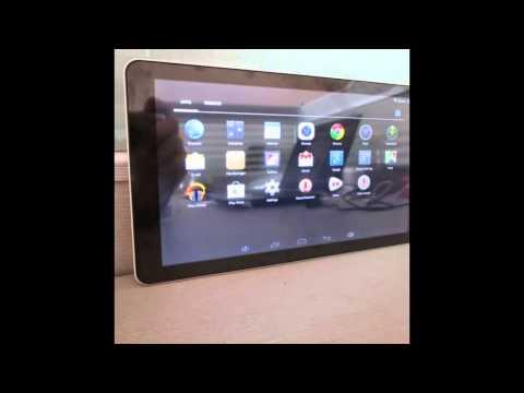 2015 Newarrival 10 inch Octa Core Tablet Pc Allwinner A83T 1GB ROM 16GB