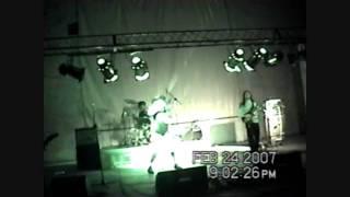 PRIMITIVO - Patan live (Argentina)