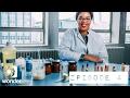 The Wonders Of: Florence Adepoju | SE1 EP 4 | Wondervision Films