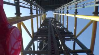 Follow us on Twitter http://www.twitter.com/themeparkreview and Facebook http://www.facebook.com/themeparkreview - Filmed ...
