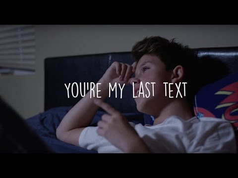 Last Text Lyric Video