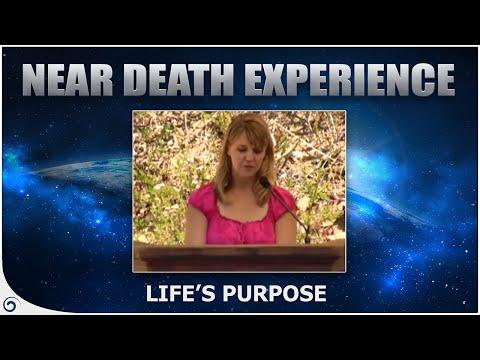 Purpose Of Life – Near Death Experience – Ellen Whealton