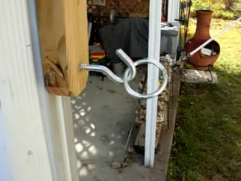 ring and hook game