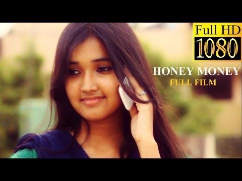 HONEY MONEY SHORT FILM