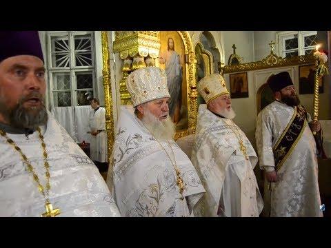 «Свет православия». 28.04.19. 735 выпуск.