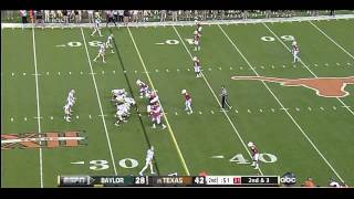 Terrance Williams vs Texas (2012)
