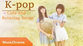 Video Kpop Cute Love Songs MP3, 3GP, MP4, WEBM, AVI, FLV Januari 2018