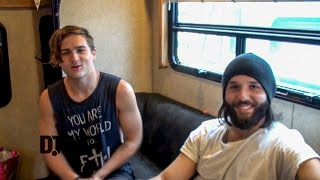 Ghost Town - PRESHOW RITUALS Ep. 35 [Warped Edition 2014]