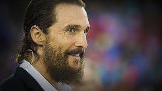 Video The 13 Truths - Matthew McConaughey [MOTIVATIONAL SPEECH] MP3, 3GP, MP4, WEBM, AVI, FLV Juli 2018