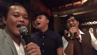 Video Komeng Malah Baca Doa Tidur (HBD Andre Taulany) MP3, 3GP, MP4, WEBM, AVI, FLV Oktober 2017