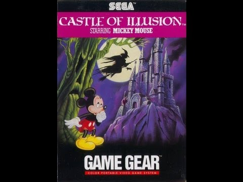 castle of illusion starring mickey mouse game gear download