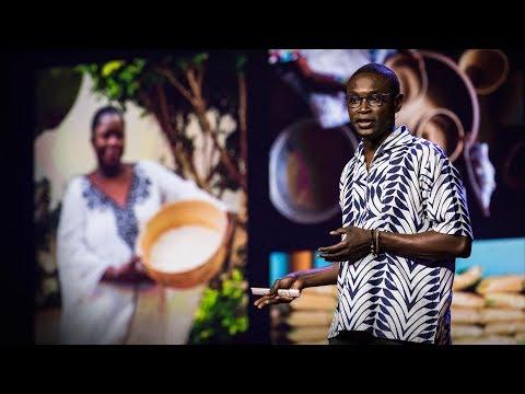 Status profundos - A forgotten ancient grain that could help Africa prosper  Pierre Thiam