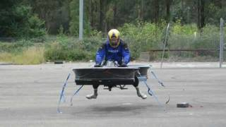 http://acquasheire.com/ http://lsdomotica.com/ http://goodnews.ws/ Inventor Begins Testing a 'Star Wars' Hoverbike. An Australian man has invented what he sa...