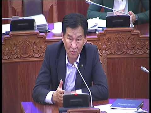 Ц.Даваасүрэн: Төвбанкаар гэхгүй Монголд байршилтай арилжааны банкаар дамжина гэх нь зүйтэй