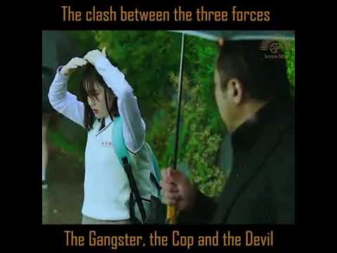 The Gangster,The Cop and the Devil