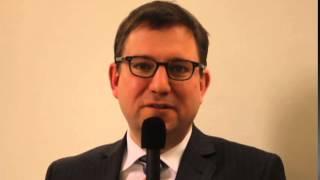 Video zu: Interview mit Dr. Stefan Ruppert