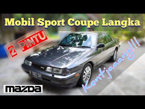 Mazda MX6 review