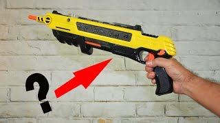 You won't believe what this toy shotgun shoots! Plus a cool 3D analyzer in this segment of Gizmos 'N Gags!I hope you enjoy this new series! Have fun! I will still be posting project videos and Kipkay Tips!Want the Bug-A-Salt?: http://amzn.to/2lDTIspSave $50 on the Zepp for Baseball: http://amzn.to/2ll66wELatest Project video: http://bit.ly/BrilliantKitchenLifeHacksLatest Kipkay Tips: bit.ly/TheseMightShockYouLatest Gizmos 'N Gags: bit.ly/GizmoSaveYou---------------------------Popular Playlists----------------------------LASERS: http://bit.ly/LaserProjectsEASY: http://bit.ly/EasyProjectsHACKS/MODS: http://bit.ly/HacksModsMore videos at: http://www.kipkay.comSubscribe to Kipkay: http://bit.ly/SubscribetoKipkayFollow on Instagram: https://www.instagram.com/kipkayvideos/Follow on Twitter: https://twitter.com/KipKayFacebook: https://www.facebook.com/KipkayVideosFor business and sponsorship inquiries, contact me at videos@kipkay.com