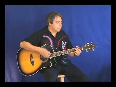 Stand by me -  (Guitarra Facil Espanol)