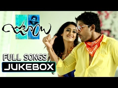 Julayi Movie Songs Jukebox || Allu Arjun, Ileana || Telugu Love Songs