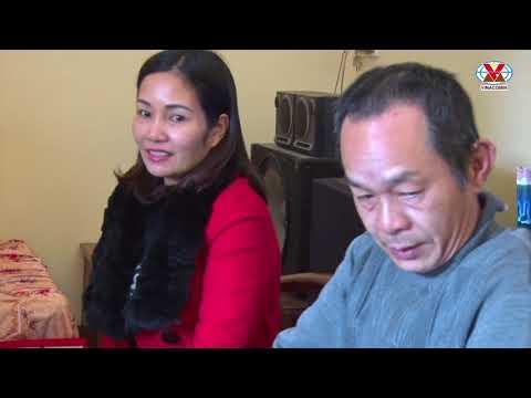 Công đoàn TKV thăm tặng quà CNVCLĐ Than Hà Tu nhân dịp tết