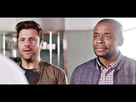 Psych: The Movie | Sneak Peek