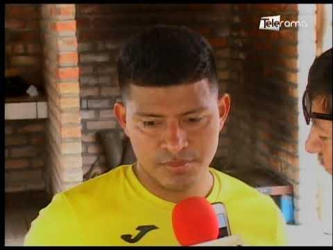 Deportivo Cuenca continúa entrenamientos