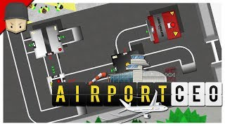 Airport CEO - Ep.07 : Top Notch Security!