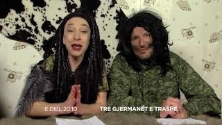 PROMO - TRE GJERMANËT E TRASHË - EPISODI 4