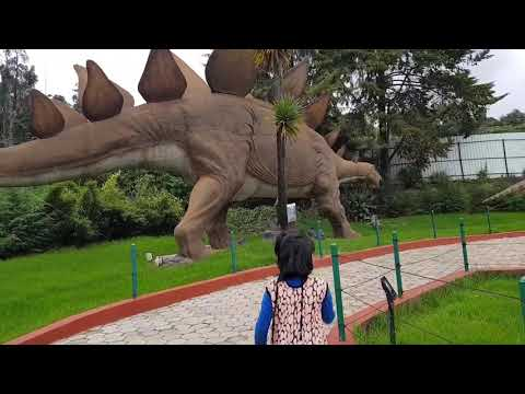 Video Dinosaur Park in Ooty Part 2 download in MP3, 3GP, MP4, WEBM, AVI, FLV January 2017