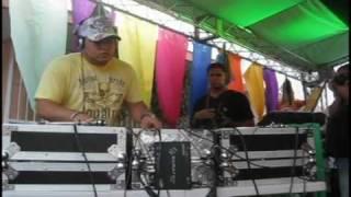 DJ Scuff En Vivo Desde Constanza Y Salcedo (Carnaval 2010)