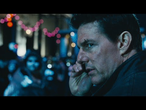 Jack Reacher: Never Go Back (TV Spot 'Hunting')