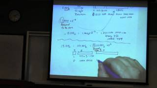 Embedded Systems Course - Lecture 08:  Organization and Architecture - Part 2