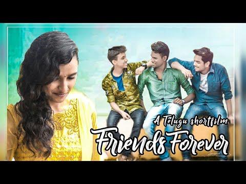 Video Friendship Forever | Telugu Shortfilm | Feel Good Shortfilm 2018 | KONDOJU SRIKANTH download in MP3, 3GP, MP4, WEBM, AVI, FLV January 2017