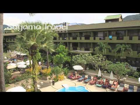 PHUKET ISLAND VIEW HOTEL 3*